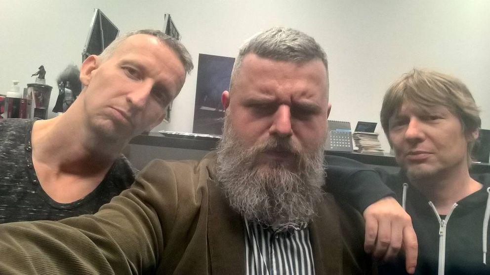 Han invitado a un nazi. Polémica en la mayor feria de videojuegos de Barcelona