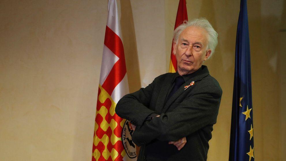 El CAC denuncia a TVE por presentar a Boadella como presidente de Tabarnia