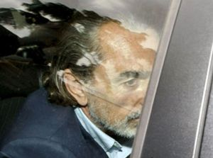 Foto: Aznar envió a Venezuela a Correa, Agag y Arriola para impedir la victoria electoral de Chávez