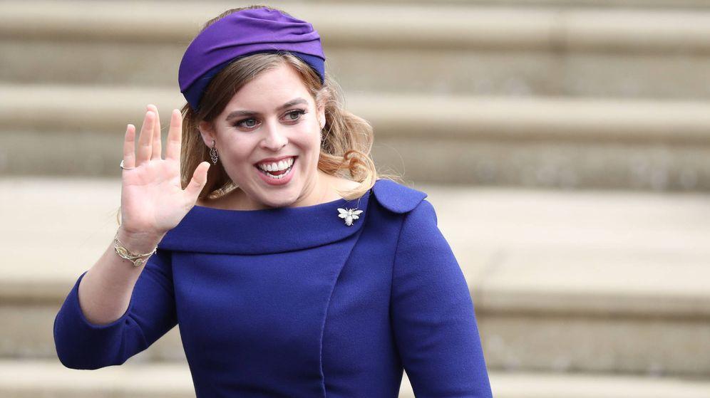 Foto:  Beatriz de York protagonizará una de las bodas del año. (Getty)