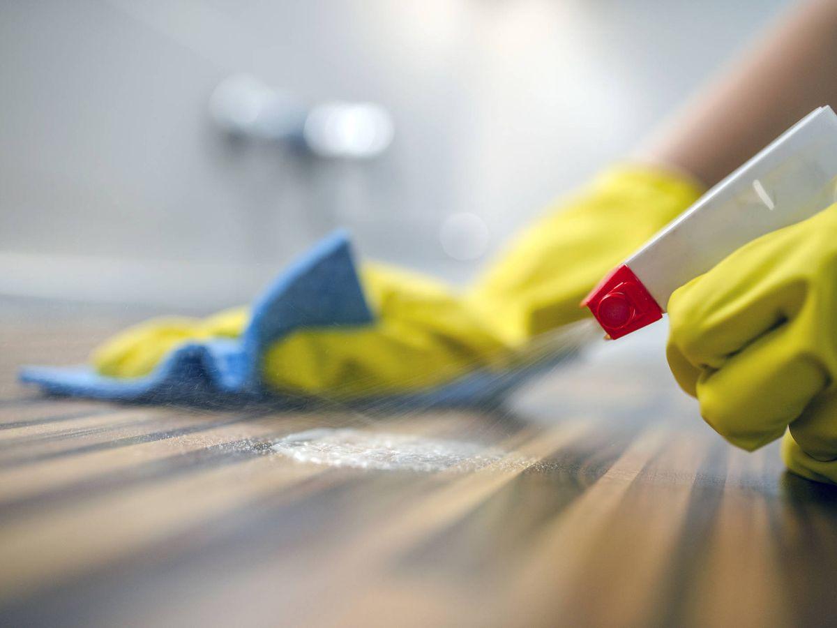 Consejos Para Desinfectar Bien Tu Casa Contra El Coronavirus