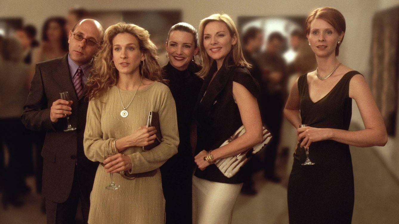 'Sexo en Nueva York': resucita la guerra entre Carrie y Samantha
