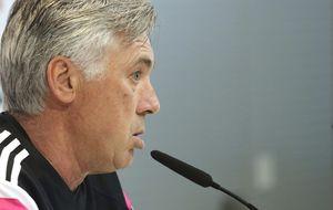Ancelotti: Que juegue Bale no tiene que decir que no juegue Isco