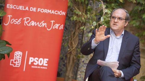 El PSOE presiona a C's para echar a Cifuentes tras el arresto de González