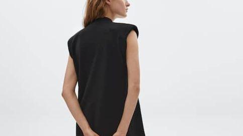 Este vestido de Massimo Dutti nunca será tendencia y por eso lo necesitamos