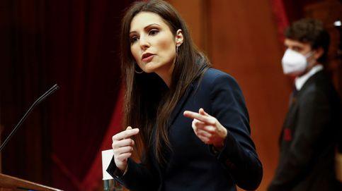 Un polémico edil de Cs: de la líder catalana en biquini a insultos vejatorios