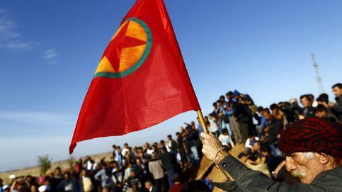 Los kurdos aprueban la creación de un sistema federal en el norte de Siria
