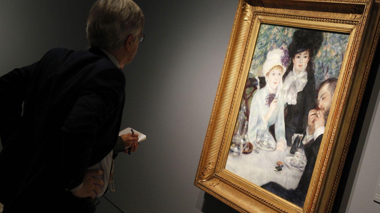 Renoir más allá del impresionismo, las cinco caras del rey de los sentidos