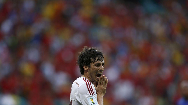 Rumanía, el pozo del que nacieron Silva y la España campeona de todo