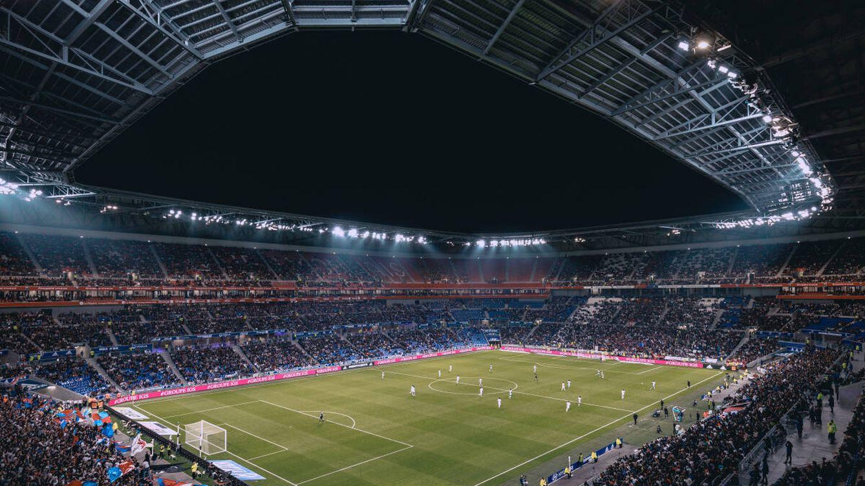 Bienvenidos al fútbol de 2041 (o cómo tu equipo del futuro podrá ser mixto)