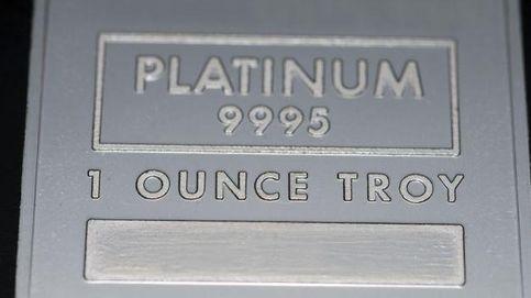 Impactante: (casi) nadie gana dinero produciendo platino