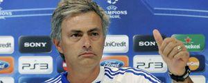 Foto: Mourinho ambiciona dirigir a Portugal y al Manchester United