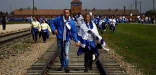 Post de Cuando los israelíes necesitan seguridad privada para visitar los campos nazis