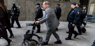 Post de Nueva demanda contra Harvey Weinstein por delitos sexuales que incluye a una menor