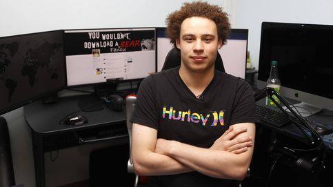 El 'héroe' de 24 años que frenó WannaCry confiesa: creó un virus para robar tus datos