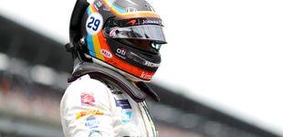 Post de ¿Y si Alonso solo corriera las 500 Millas y las 24 Horas de Le Mans en 2018?