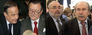"""Foto: Rajoy se presenta ante los empresarios listo para gobernar desde """"hoy mismo"""""""