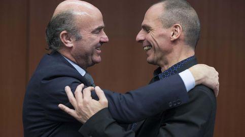 Varufakis se reunirá con Guindos este viernes en Madrid