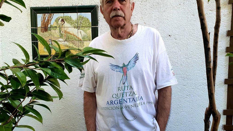 Pérez Henares: El gran portavoz de la mentira sanchista es Jorge Javier Vázquez