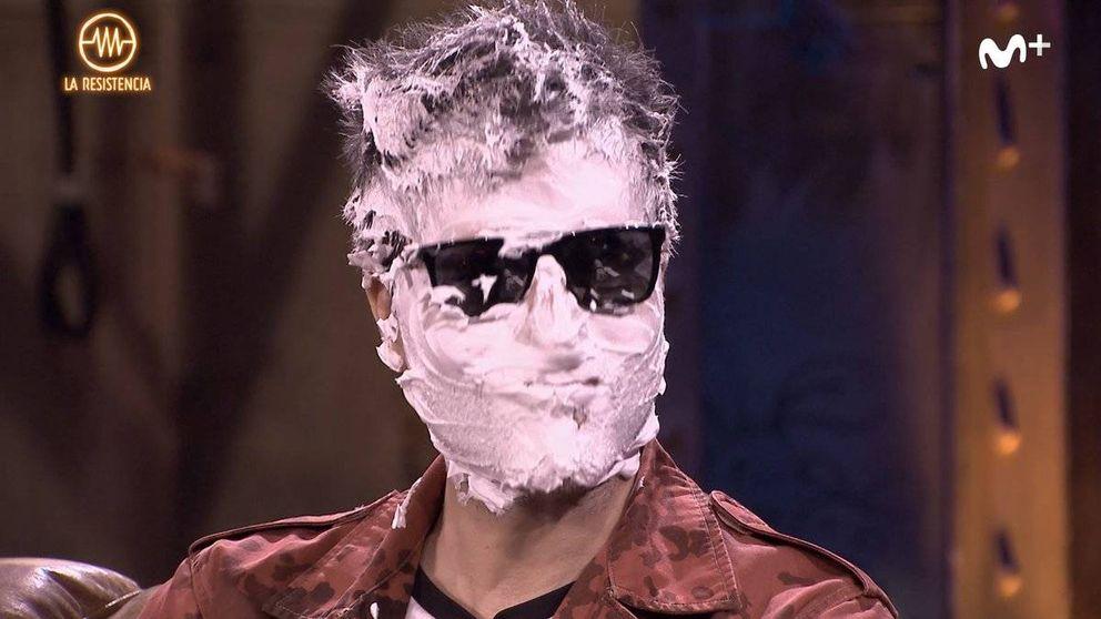 La momia fantástica, el éxito viral de Ernesto Sevilla en 'La Resistencia'