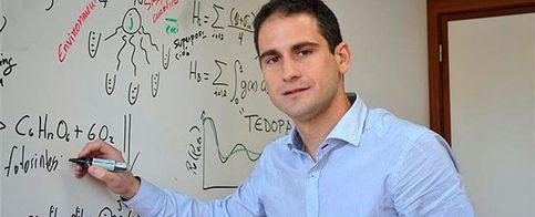 Foto: Un estudio español podría mejorar la eficiencia de las placas solares
