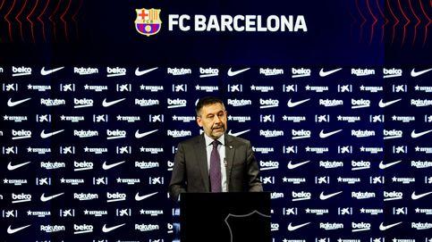 El Barça solo dispone de 30 millones para evitar el concurso de acreedores