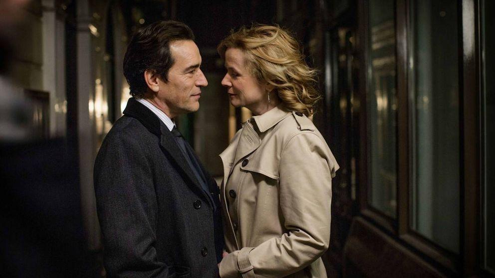 Cuarentona, infiel... ¿y asesina? 'Apple Tree Yard' es la gran serie británica del año