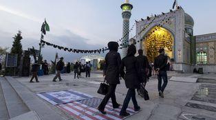 ¿Por qué Irán se ha convertido en el enemigo público número uno?