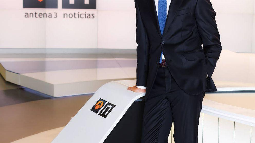 TVE ficha a otro externo, Álvaro Zancajo, para dirigir el Canal 24 Horas