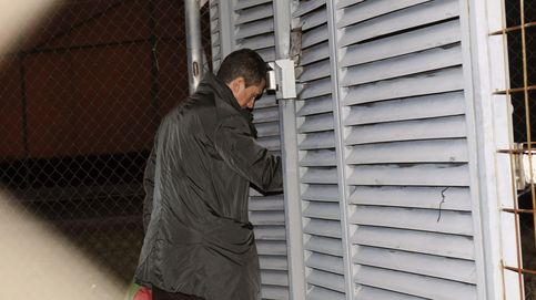 El discreto permiso penitenciario de Jaume Matas