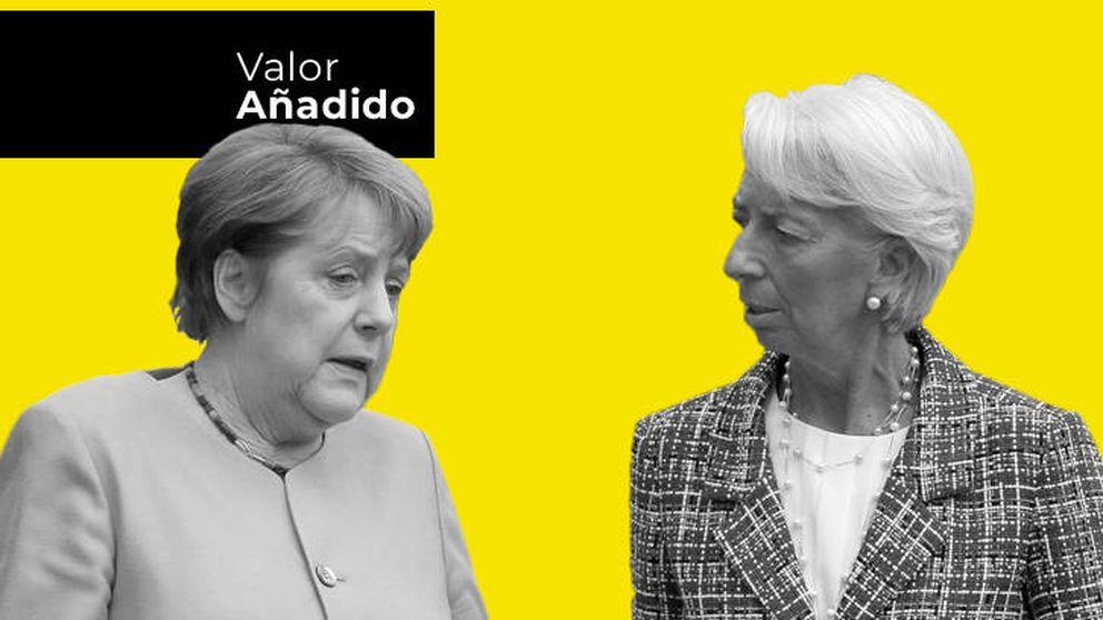 El Constitucional alemán ata las manos al BCE: ¿ha muerto el 'whatever it takes'?