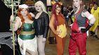 San Diego acoge un Comic-Con sin superhéroes de Marvel