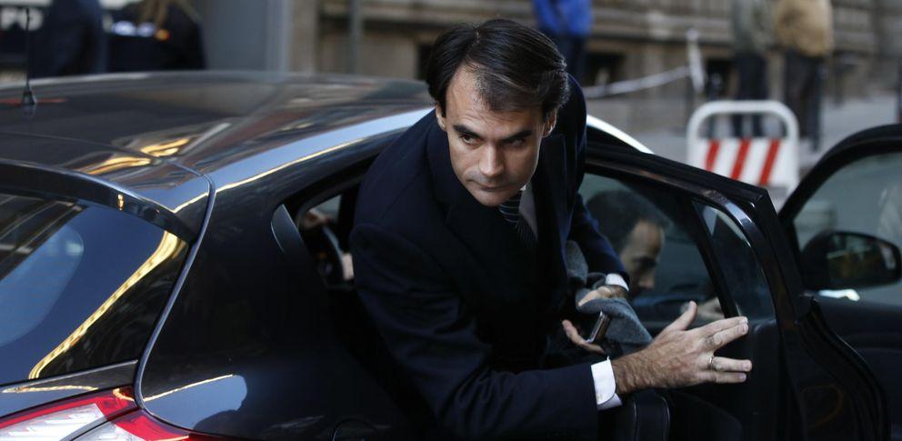 El juez Pablo Ruz. (Reuters)