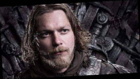 Muere el actor de 'Juego de Tronos' Andrew Dunbar