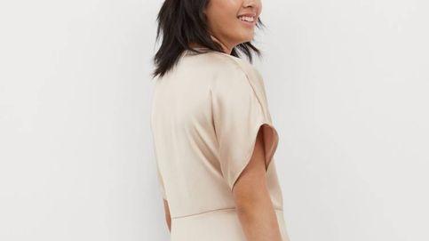 De lujo y por 50 euros, así es el vestido de H&M que tienes que descubrir