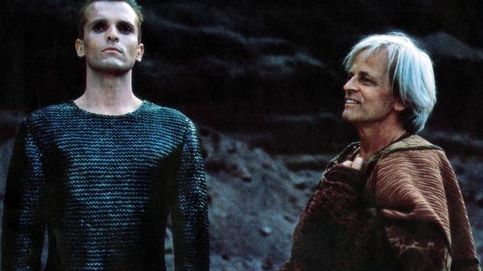 """Klaus Kinski era un mierdecilla"""" Así se arruinó el filme español más marciano"""