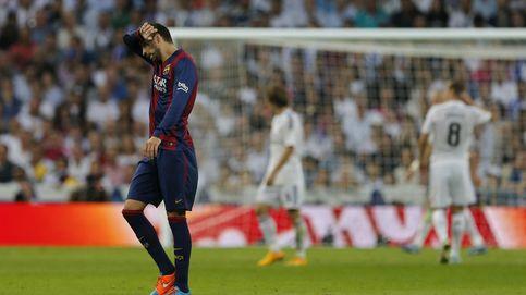 Piqué espera su sinfonía de pitos en el Bernabéu y el Barcelona llega crecido
