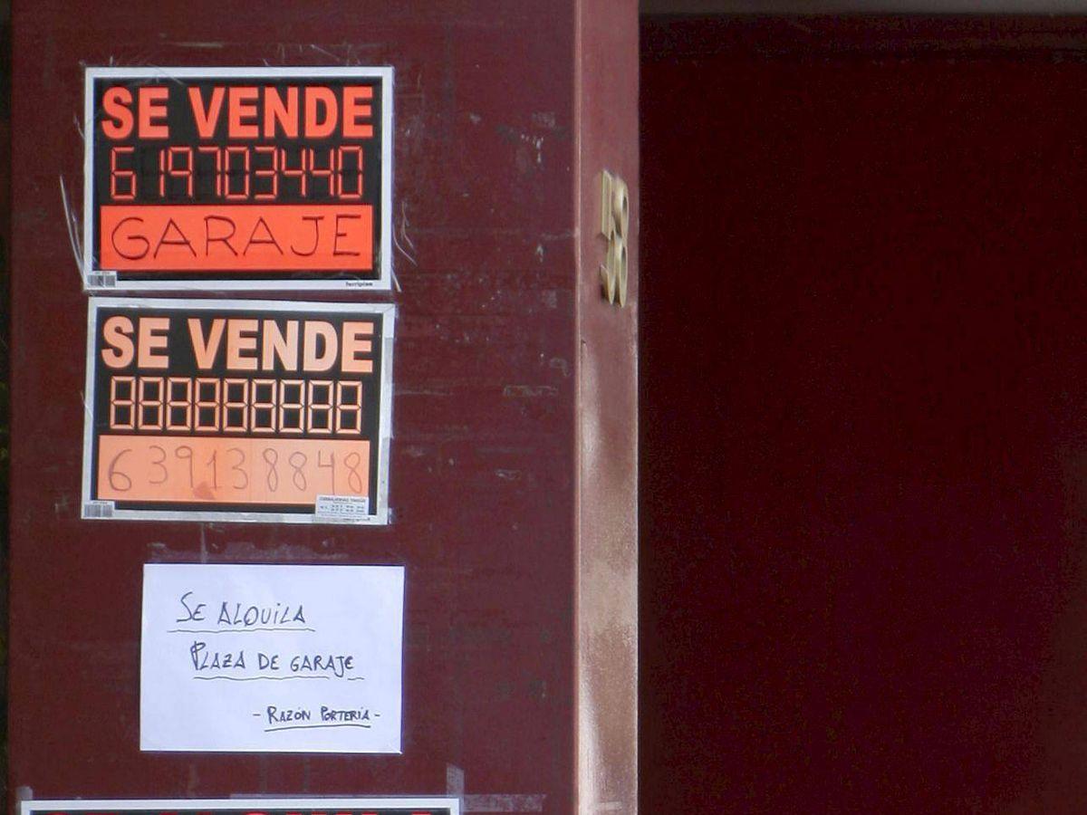 Foto: Vivienda de segunda mano