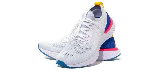 La mejor forma (y la más eficaz) de cuidar tus zapatillas deportivas