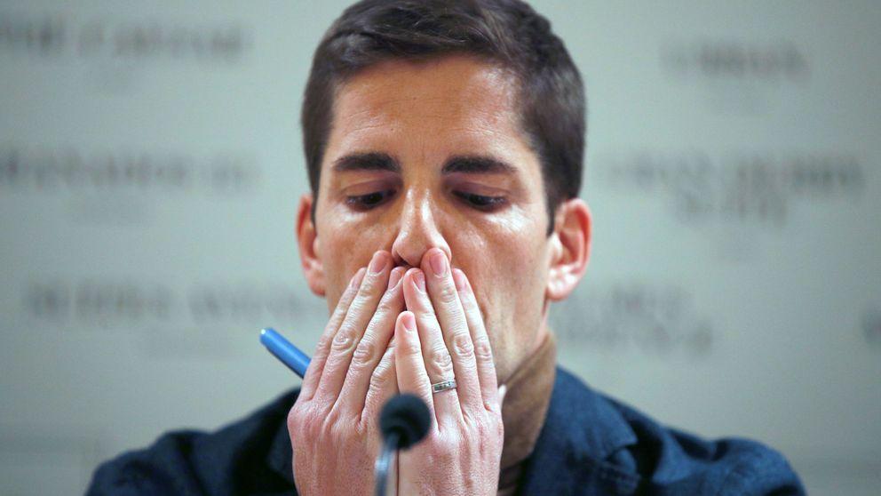 Robert Moreno: Si yo no hubiera seguido, Luis Enrique no sería ahora seleccionador