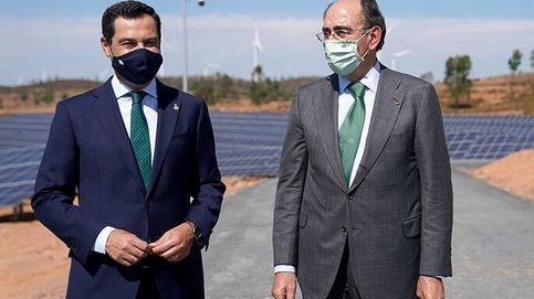Parques solares en Andalucía: de tesoro a problema para Juanma Moreno