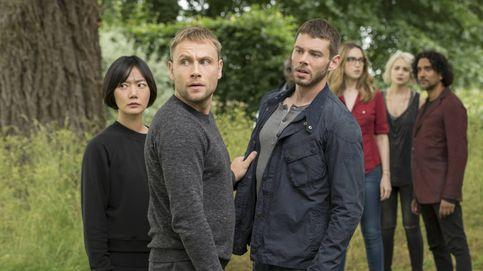 'Sense8' se reúne con la web porno que le ofrece realizar la tercera temporada