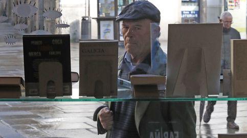 Las librerías se reinventan y Boris Johnson come pollo antes de la elecciones: el día en fotos
