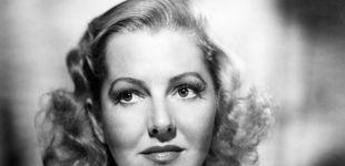 Post de Jean Arthur, la actriz de voz rota que enseñó a Meryl Streep y murió como una reclusa