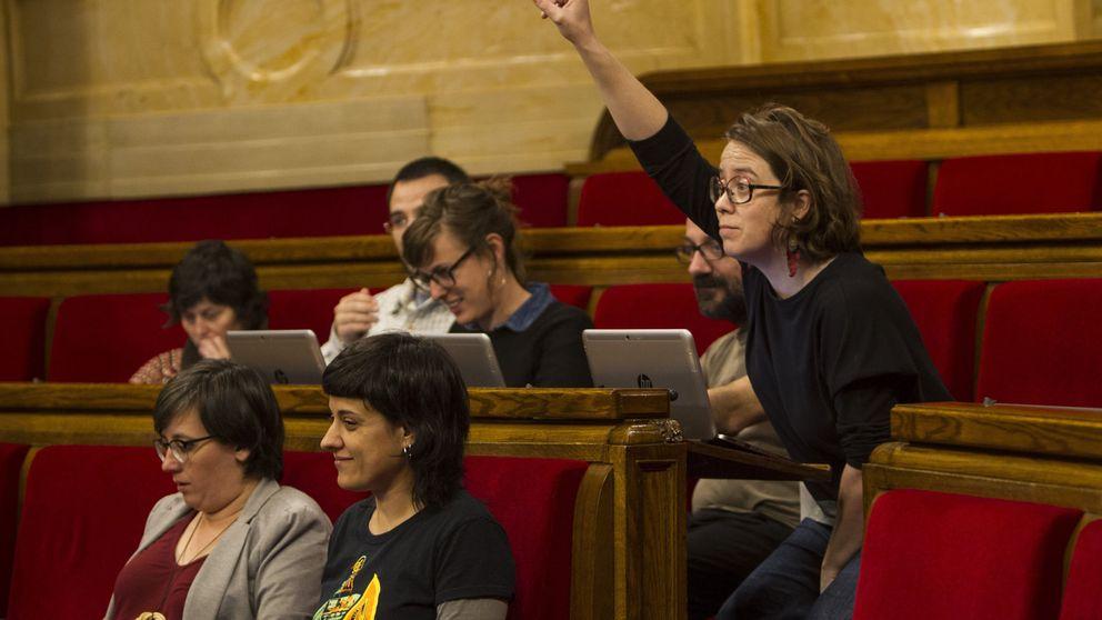 El pacto del Govern pende de un hilo: la CUP no apoya los presupuestos de 2016