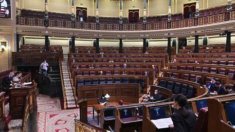 Última hora en directo | Siga la sesión de control al Gobierno en el Congreso