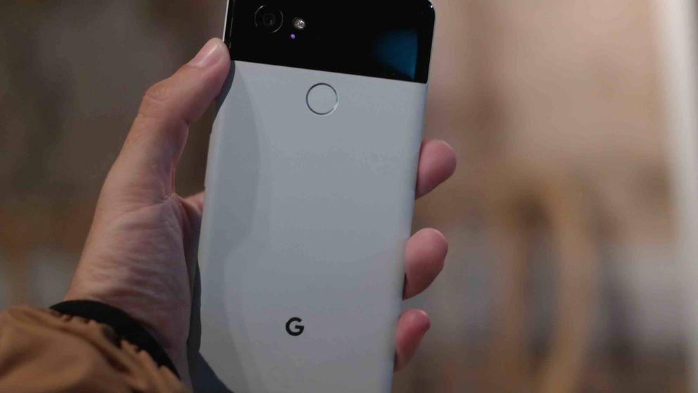Pixel 2 XL: lo mejor que ha creado Google