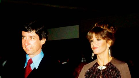 Jane Fonda y Tom Hayden, la historia que no aborda 'El juicio de los 7 de Chicago' (Netflix)