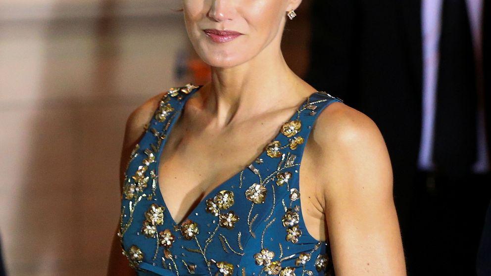 La reina Letizia se calza unos Jimmy Choo: ¿es este el inicio de una historia de amor?
