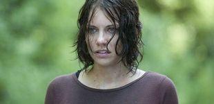 Post de ¿Deja Lauren Cohan 'The Walking Dead' o renueva su contrato?